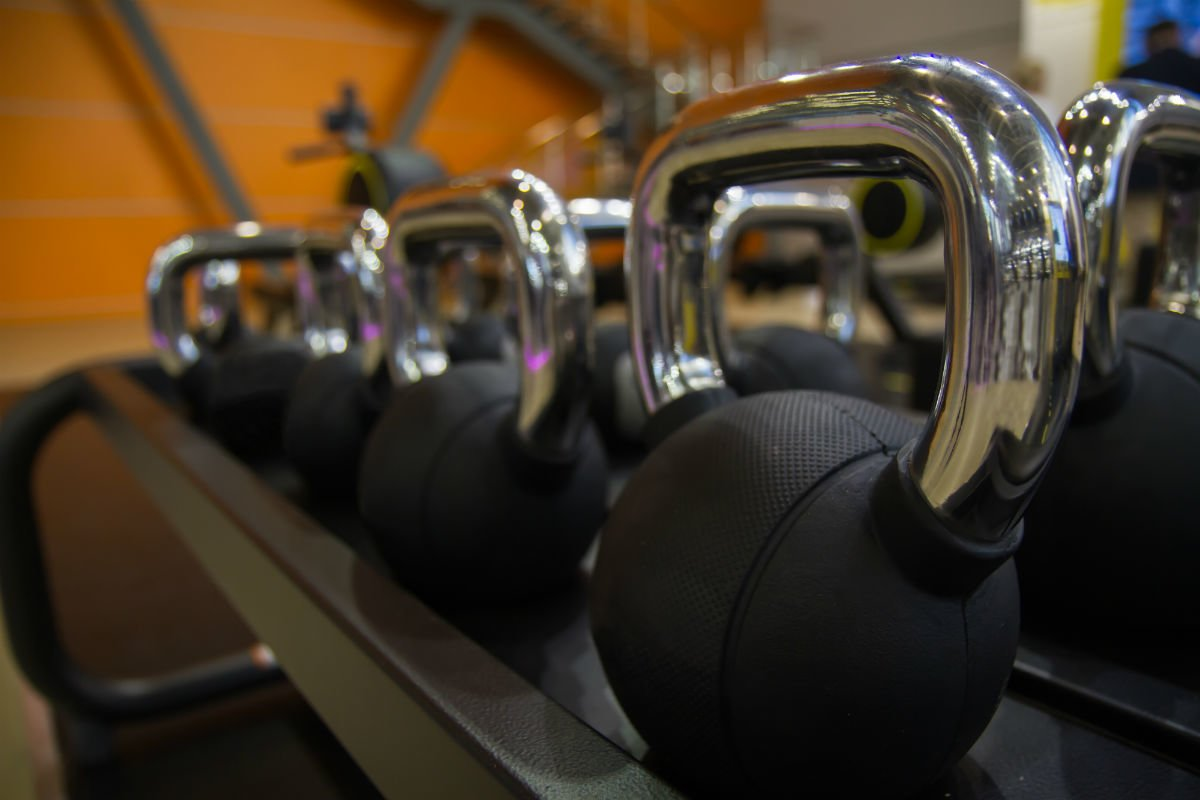 Great equipment for your home gym when space is limited