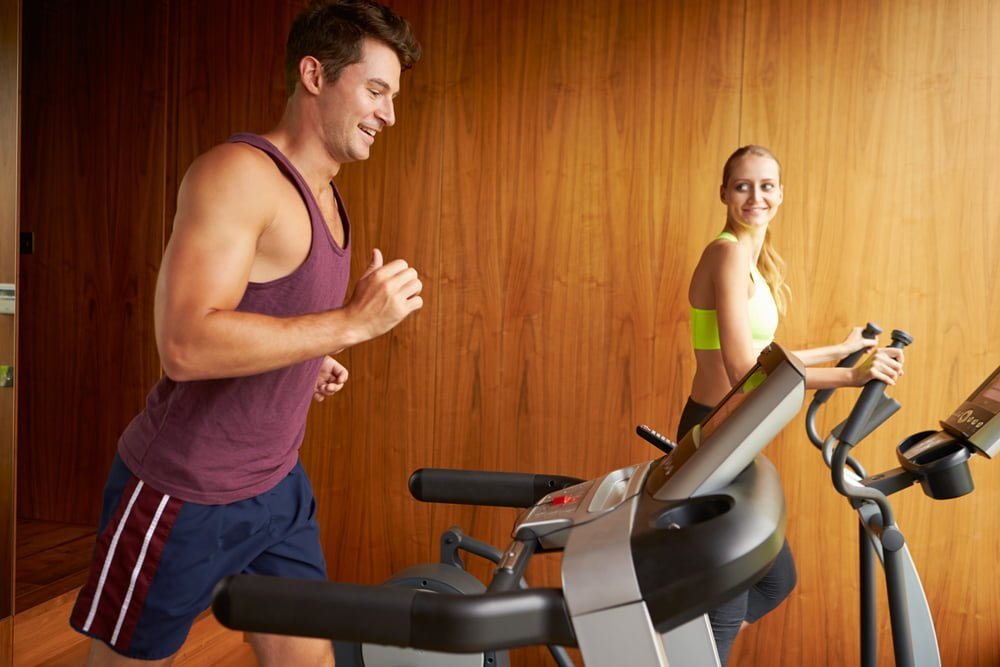 Home Treadmills: The Gift That Keeps On Giving