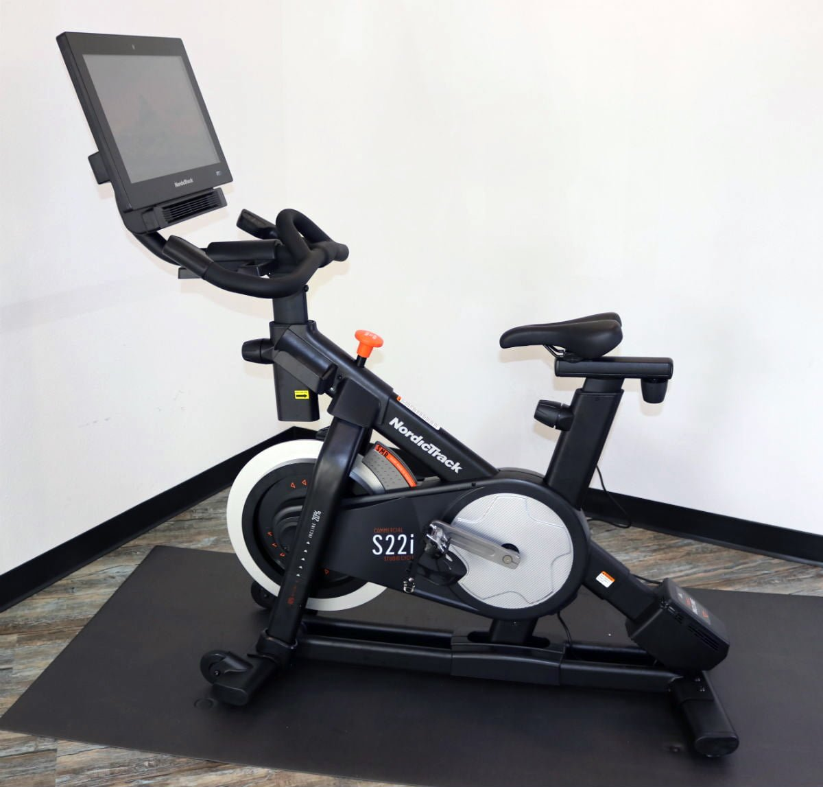 NordicTrack S22i Review