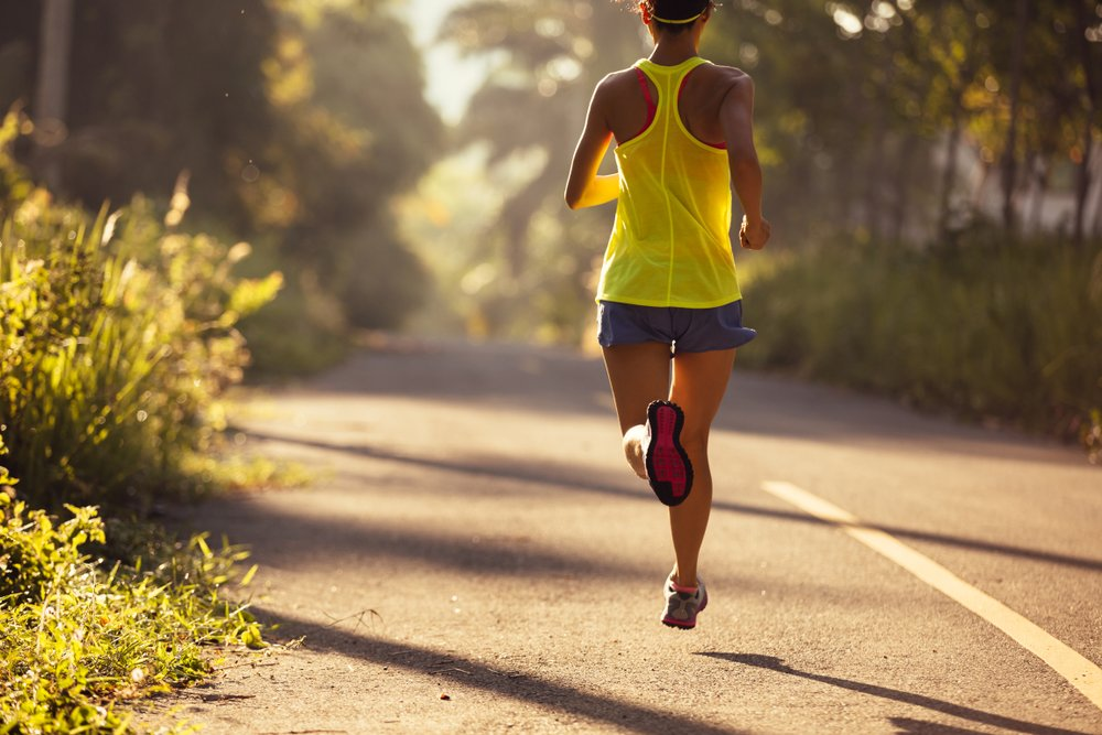 Key Elements To Proper Running Form