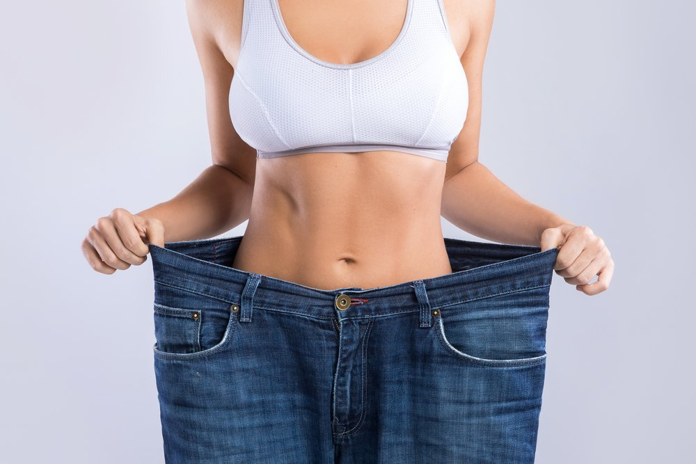 How To Lose 100 lbs In 8 Months On A Treadmill