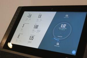Treadmill App