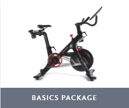 Basics Package
