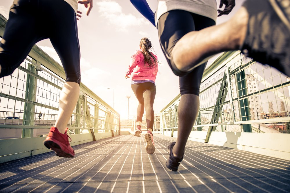 The Right Ways To Increase Your Running Speed and Distance