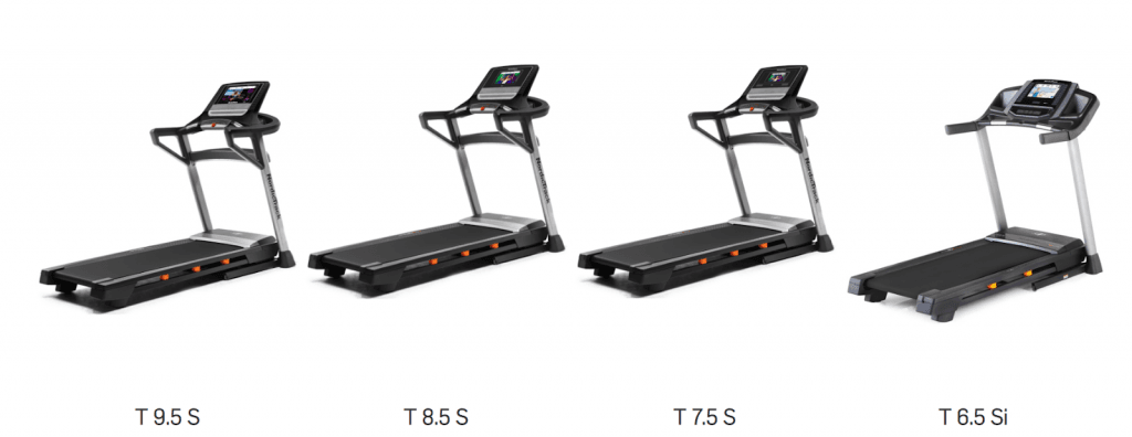 Everything You Need To Know About NordicTrack's New T Series Treadmills