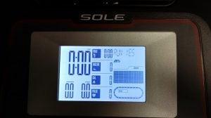 Sole meter