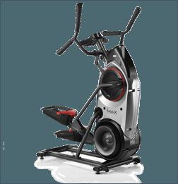 Bowflex Max Trainer M6