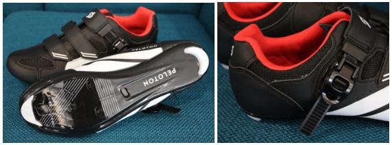 Peloton Bike Cycling Shoes