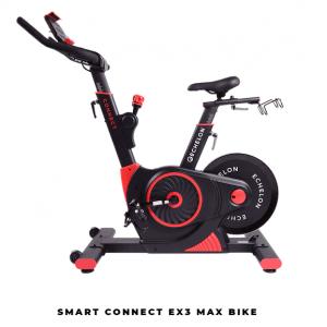 Echelon Bike - Treadmill Reviews