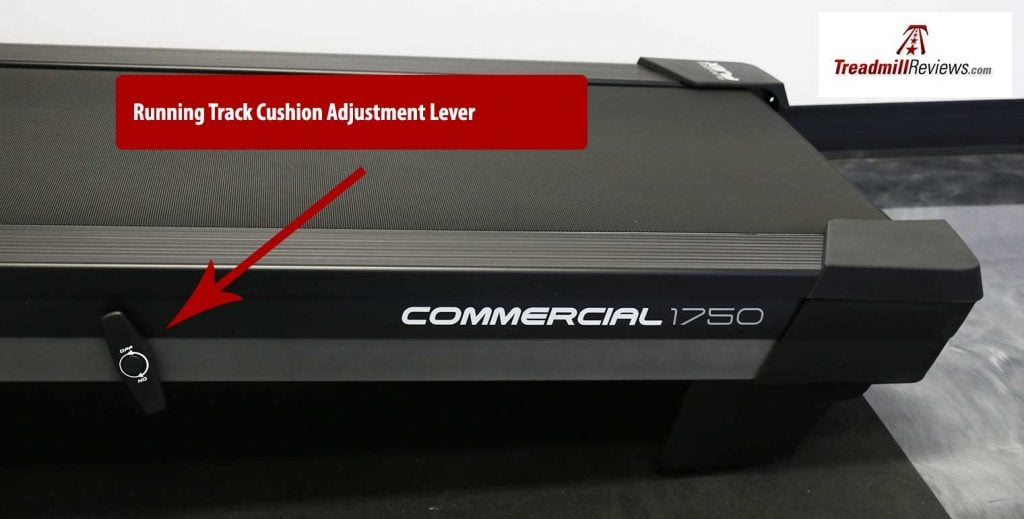 Commercial 1750 Cushioning