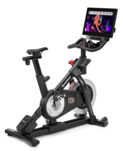 NordicTrack S22i Bike - Treadmill Reviews