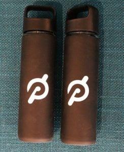 Peloton Water Bottles