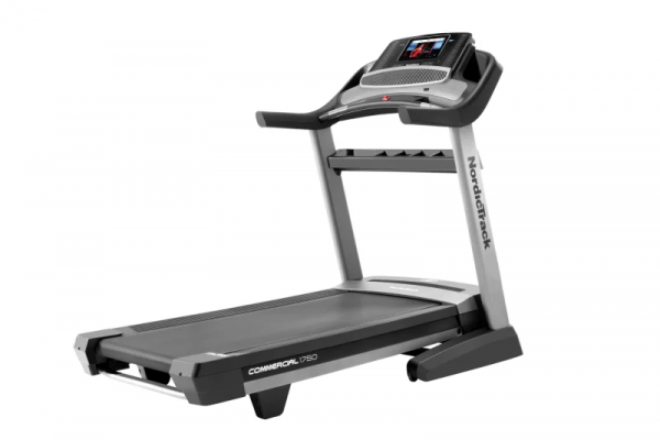 NordicTrack Commercial 1750 Treadmill Review - 2019