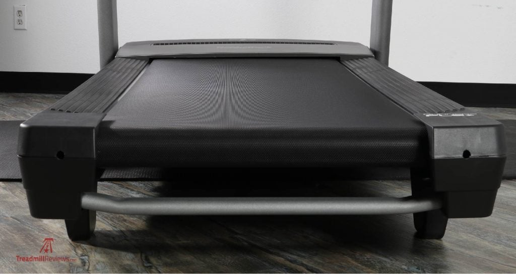 NordicTrack Commercial 1750 Treadmill Deck