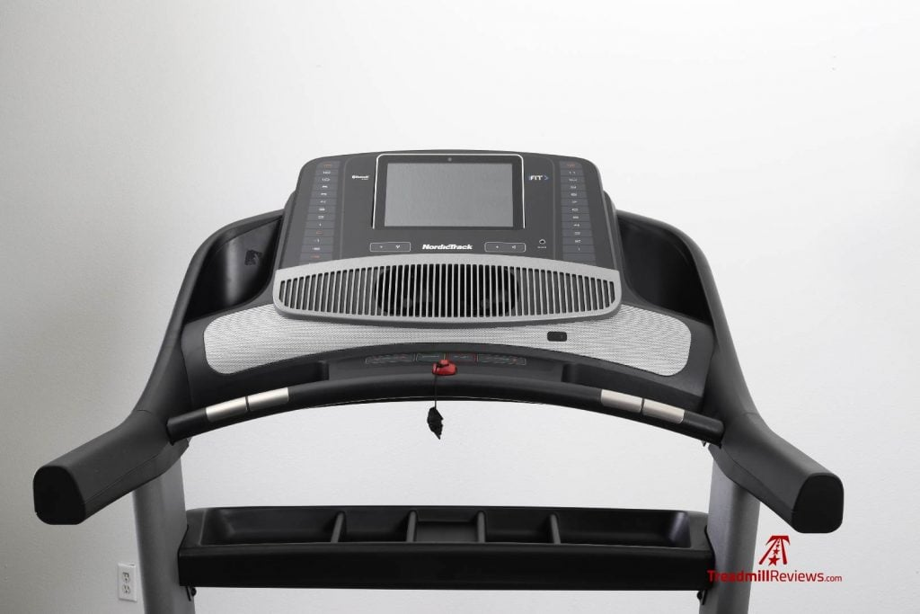 NordicTrack Commercial 1750 Treadmill Features