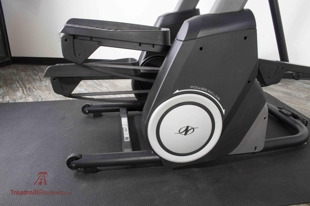 NordicTrack Freestride Trainer FS7i Incline and Decline