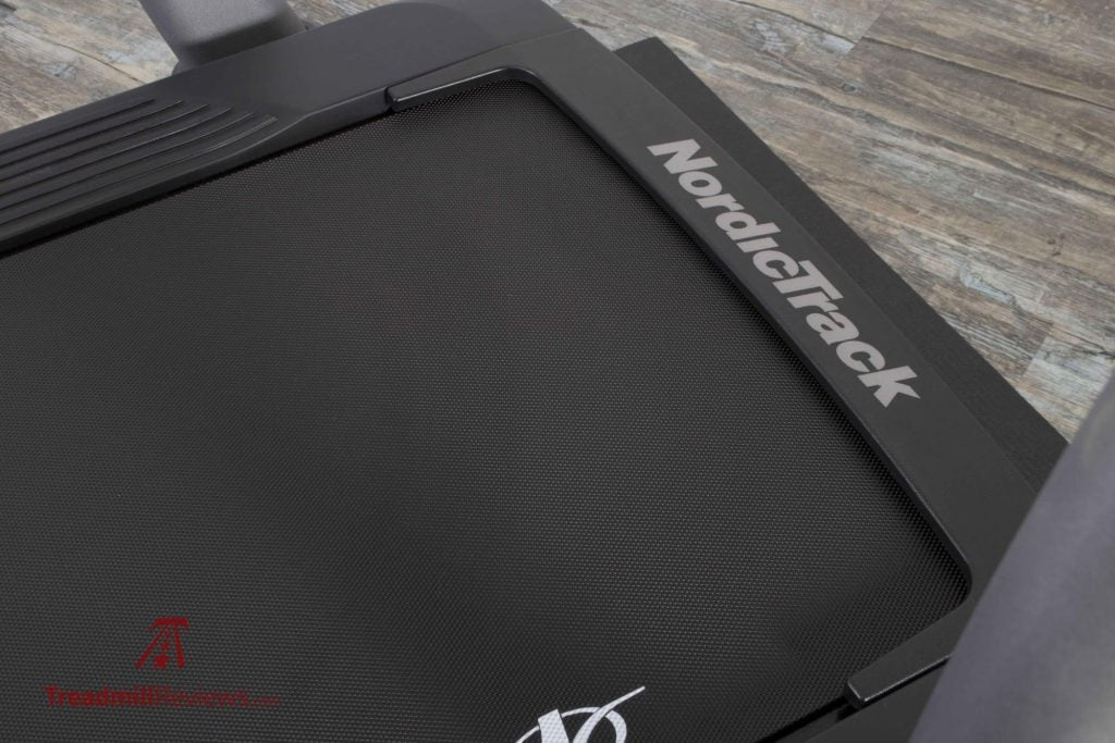 NordicTrack X32i Incline Trainer Motor Cover