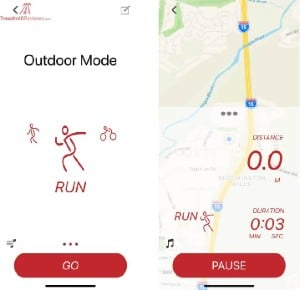 Sole Treadmill App Control