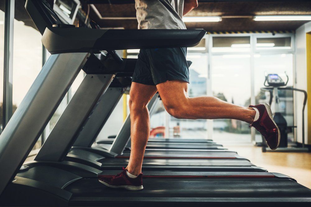 Pros And Cons Of Running On A Treadmill vs Outside