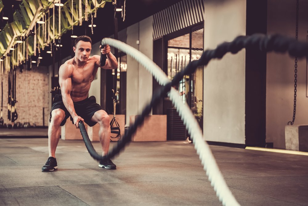 What Is The Difference Between HIIT And Interval Training