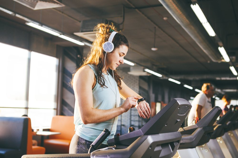 Are Treadmill Calorie Counters Accurate
