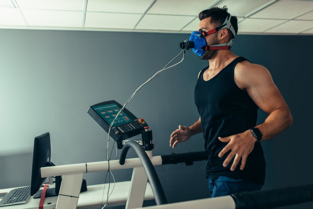 What Is A VO2 Max And Why Does It Matter