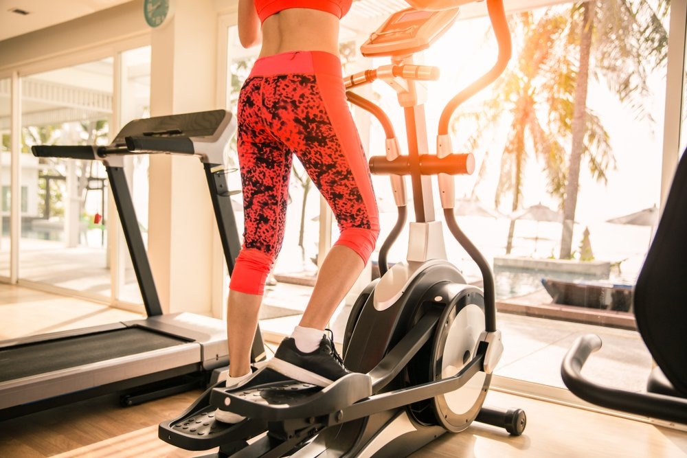 3 Elliptical Workouts For Runners