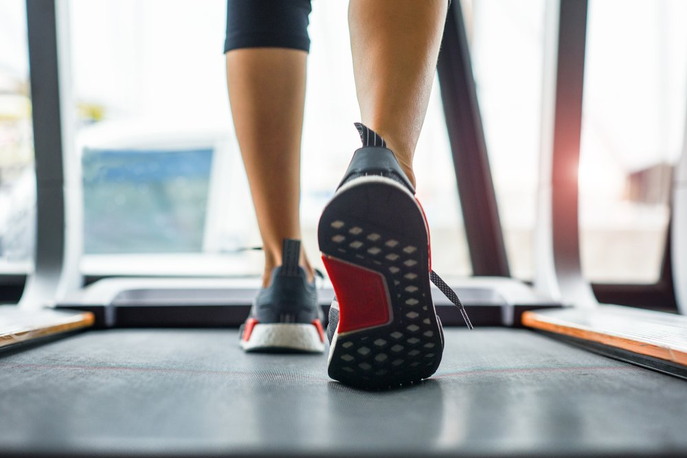 How To Make Your Treadmill Belt Stop Slipping
