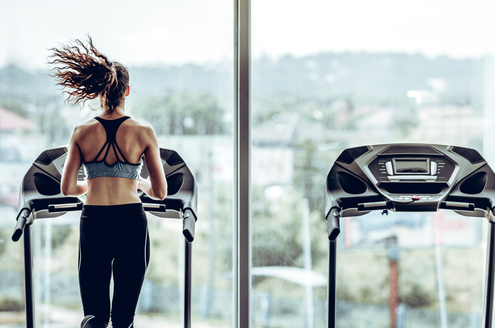 How To Move And Use Your Treadmill Upstairs