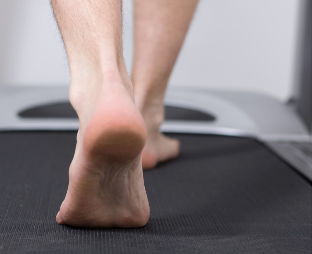 Is It Safe To Run Barefoot On The Treadmill