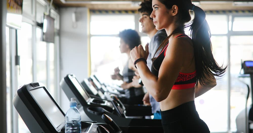 What To Consider Before Renting A Treadmill