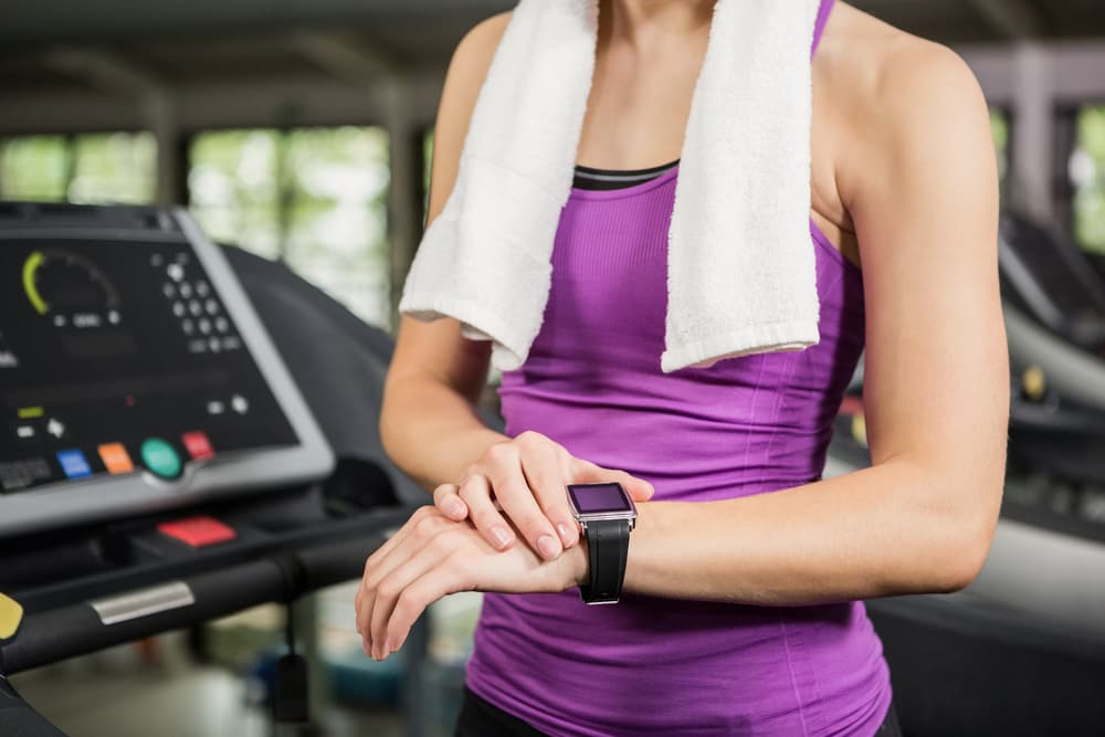Is treadmill distance readout accurate