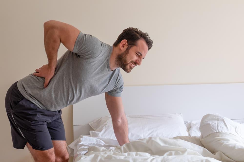 Treadmill and Sciatica