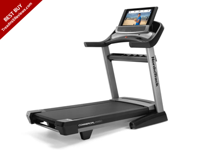 NordicTrack Commercial 2950 treadmill best buy