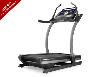 nordictrack x22i incline treadmill best buy 2021