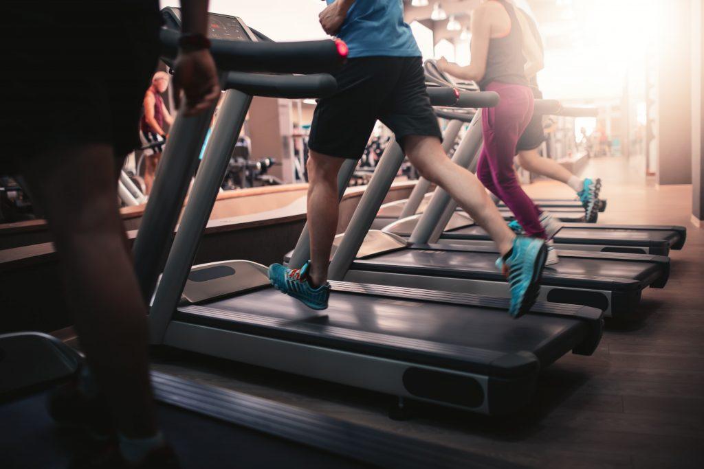 Treadmill Sprints Fact Sheet