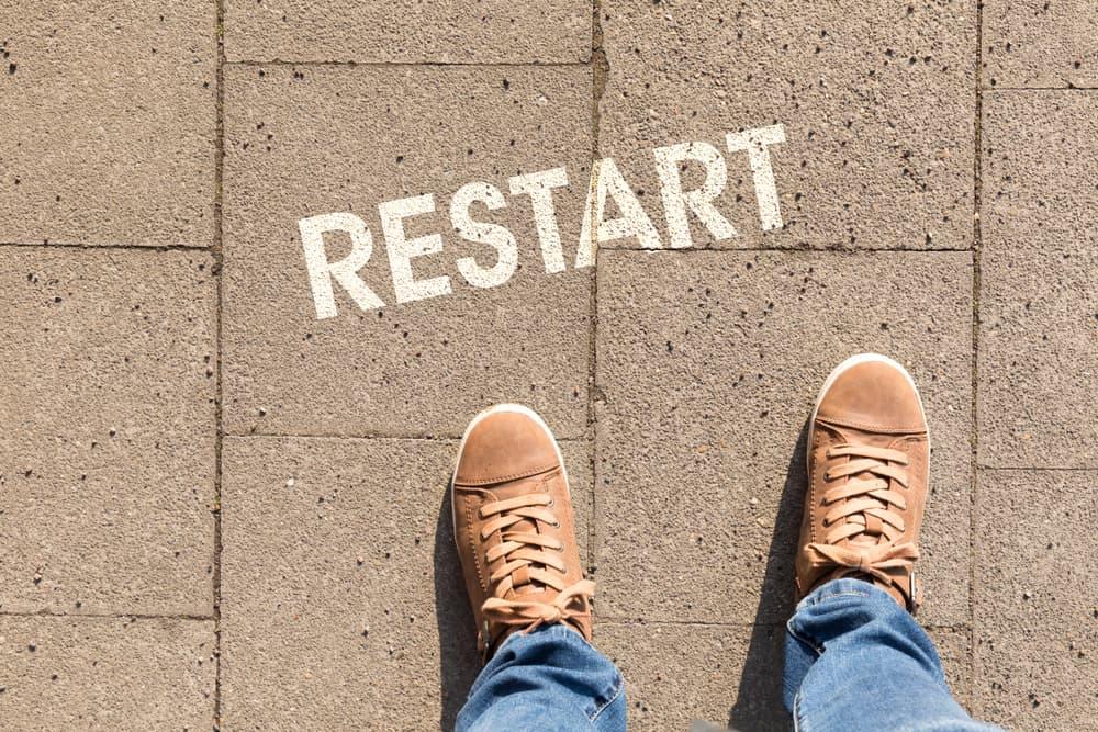 Restart Your Fitness Routine