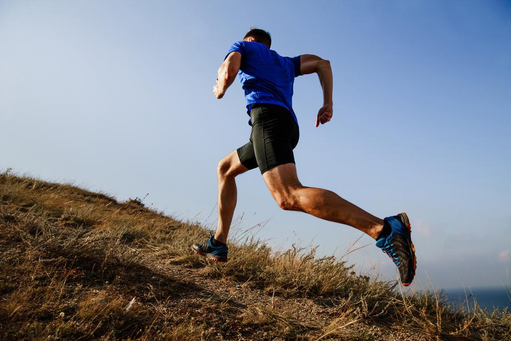 Hill Training On Your Treadmill